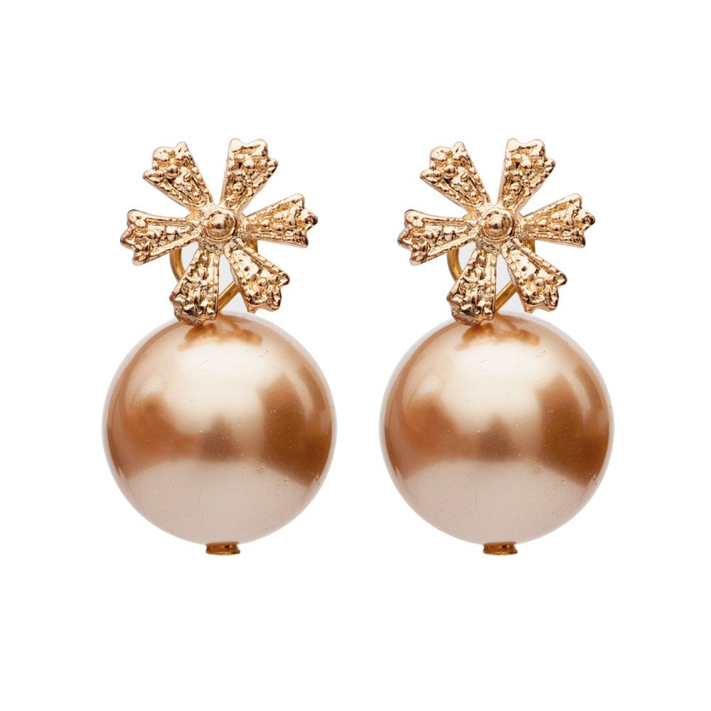 Grandmothers Pearls (Bronze)