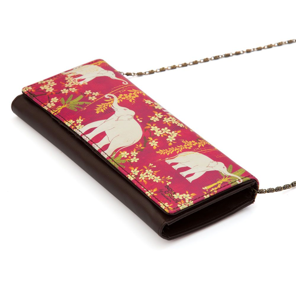 Scarlet Tusk Ladies Wallet
