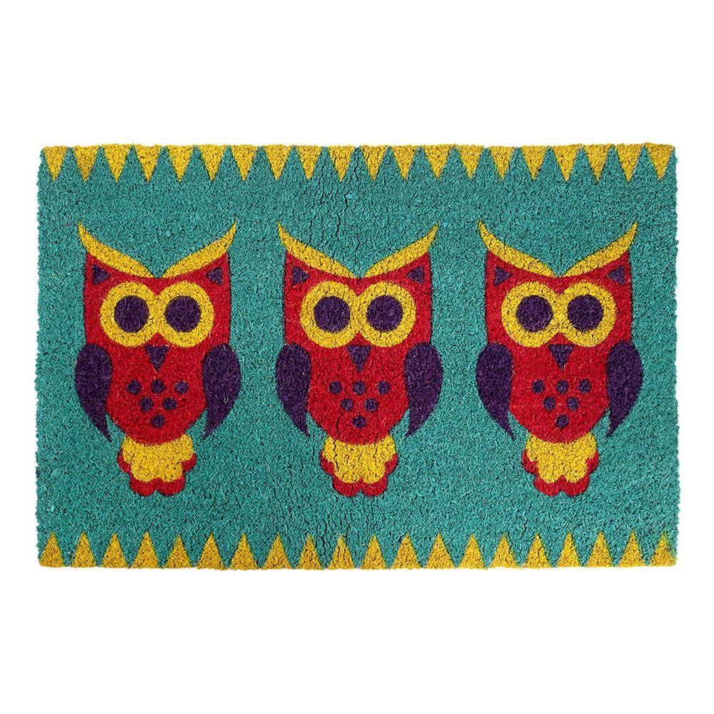 Disco Hedwig Doormat