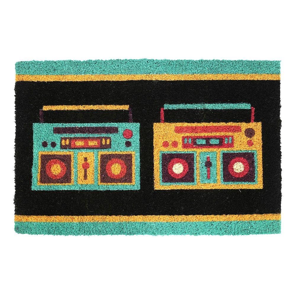 Box of Memories Doormat