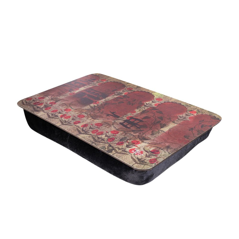 Royal Exotica Lap Tray