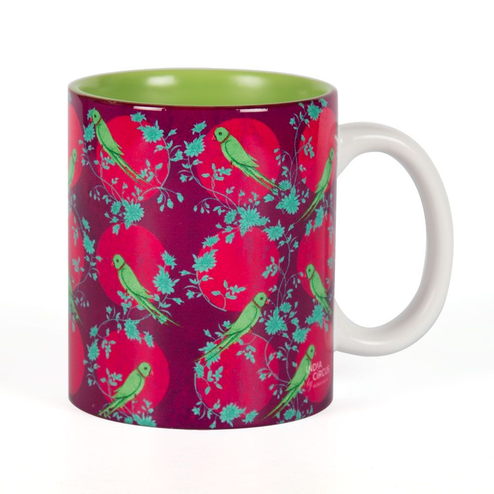 Orchid Dreams Mug