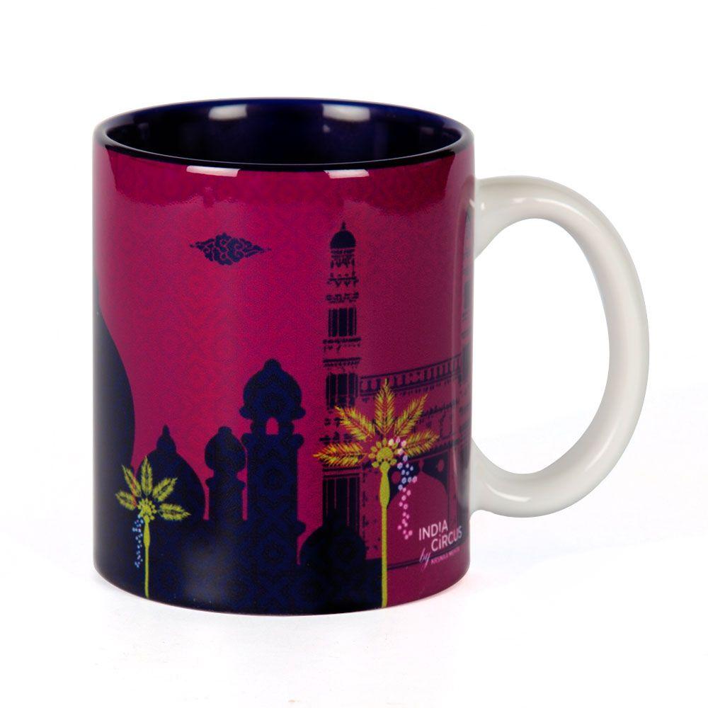 Arabian Enamor Mug