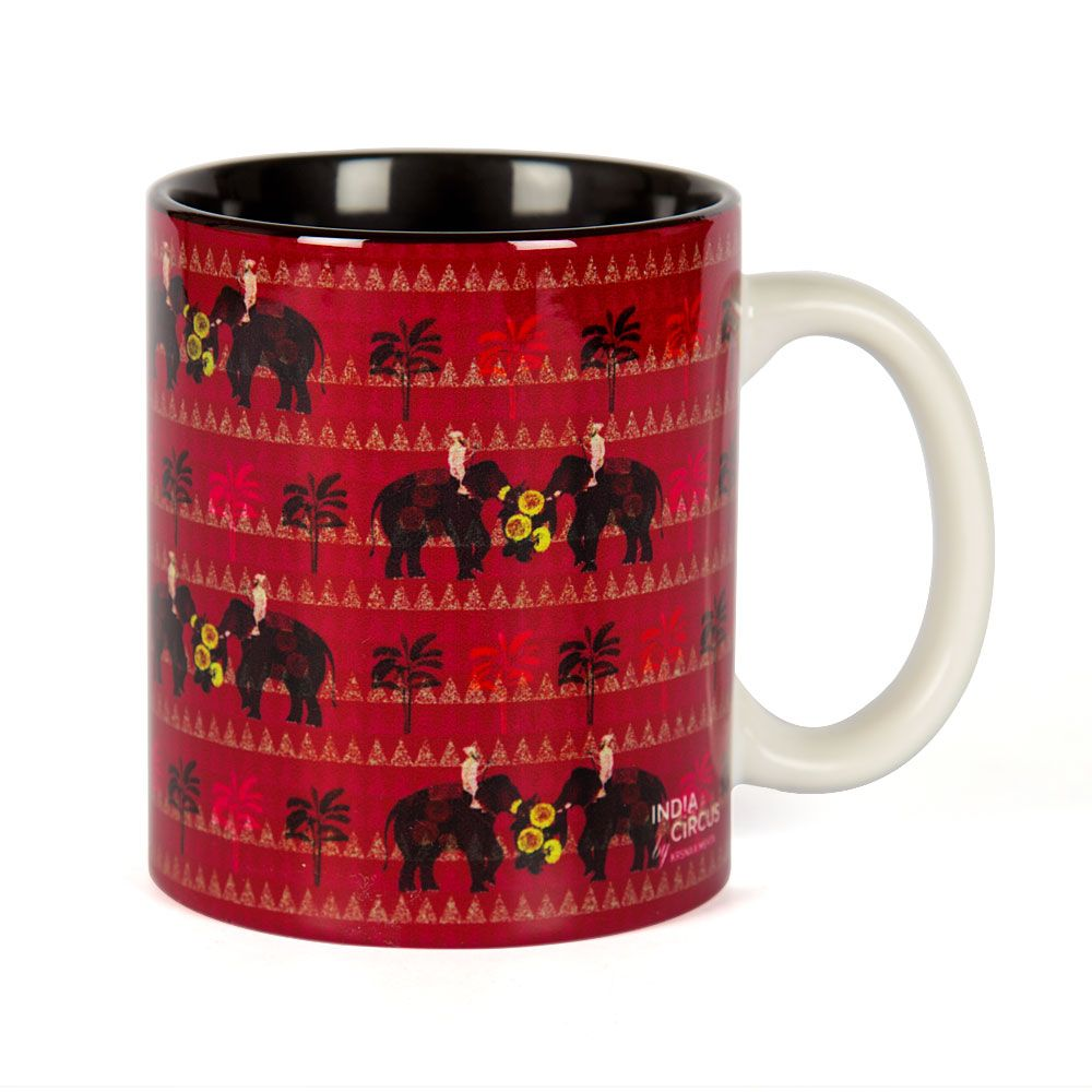 Imperial Trail Mug