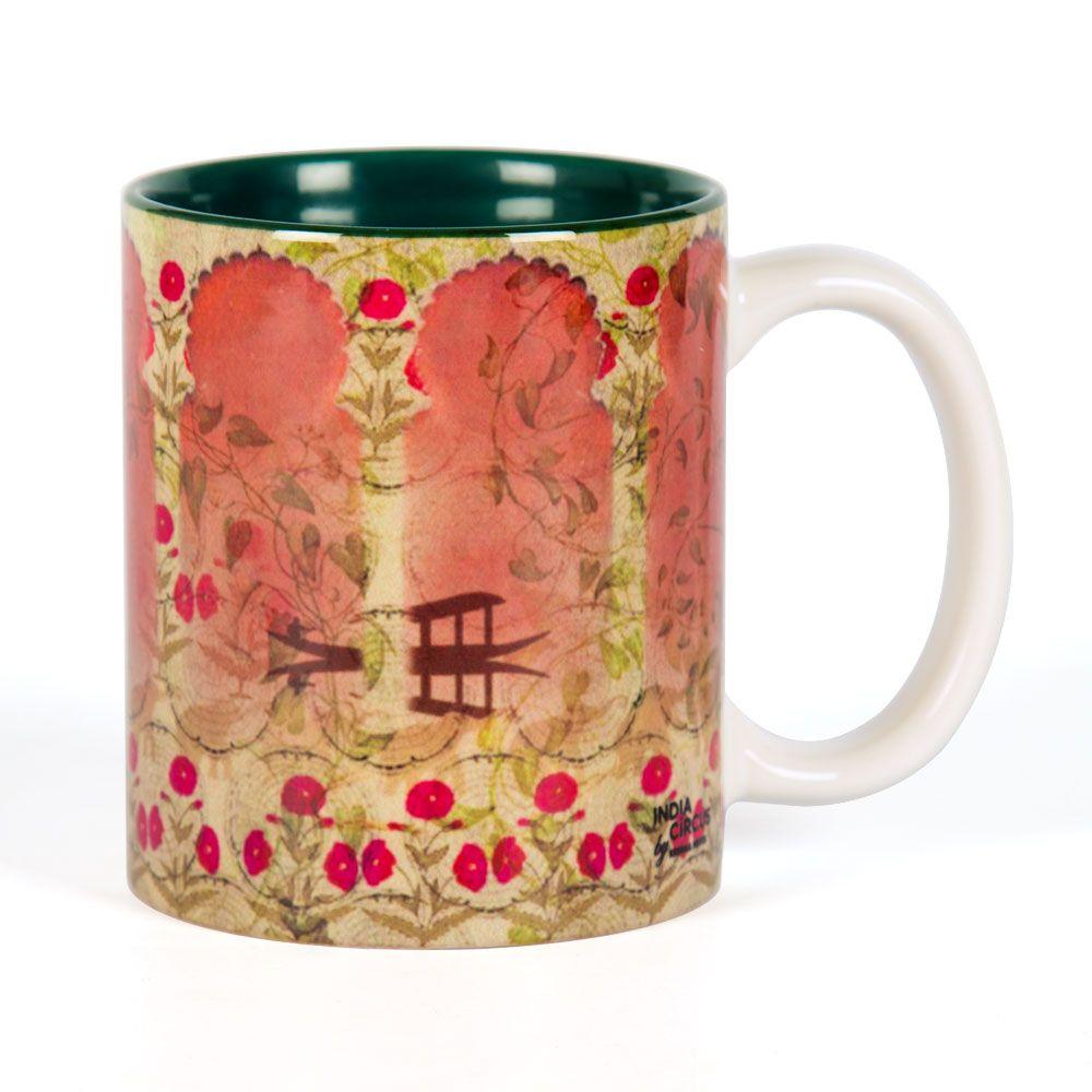 Royal Exotica Mug