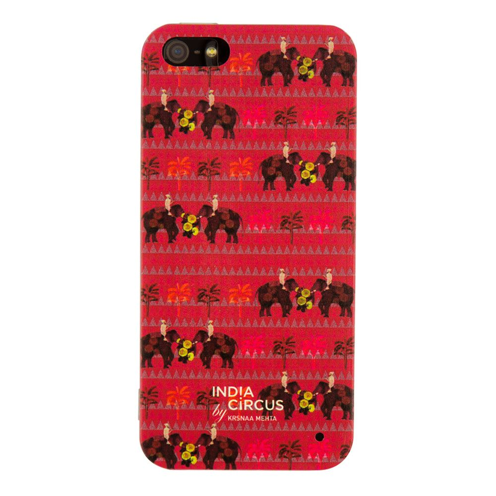 Imperial Trail 5/5s Cover