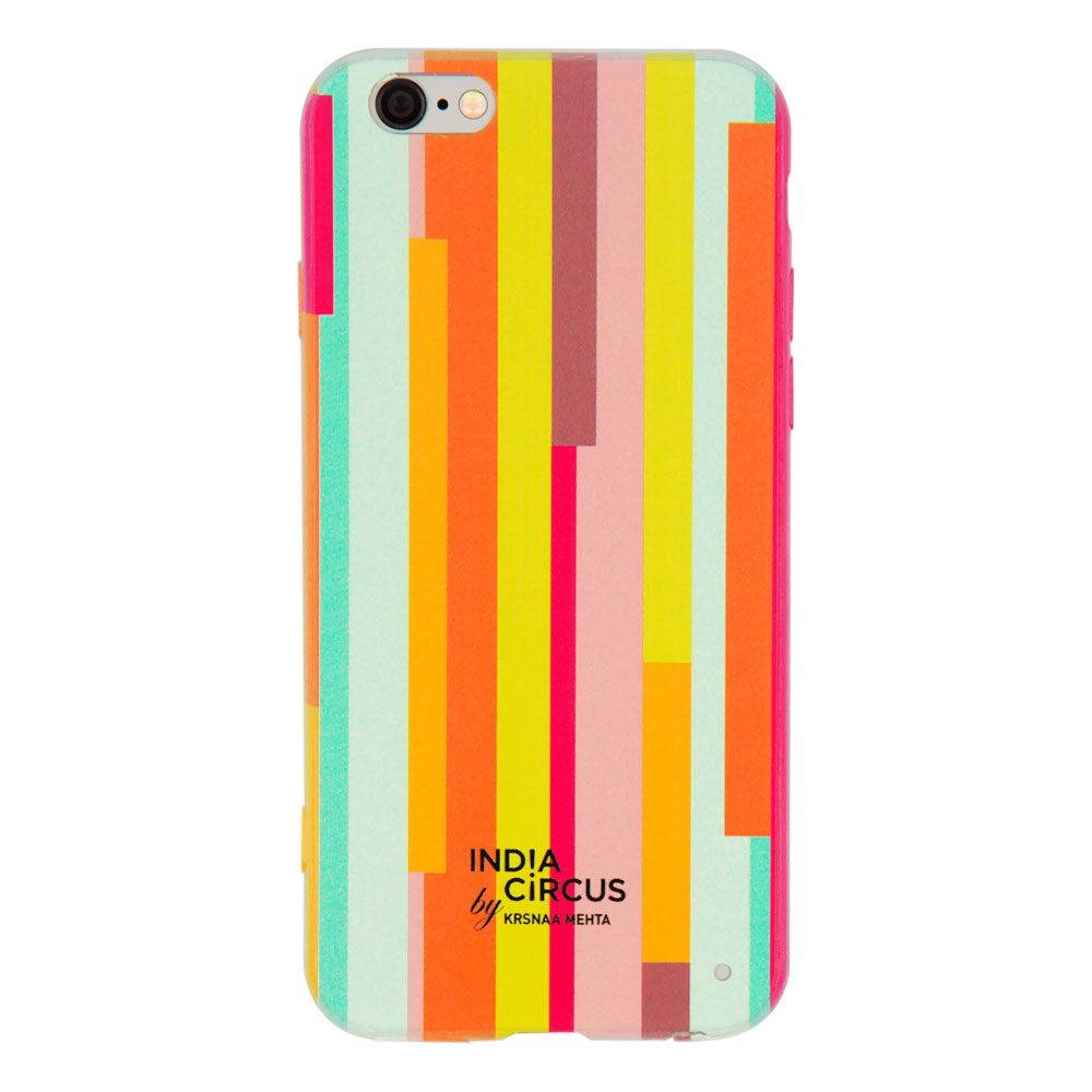 Life is a Blur iPhone 6 Cover