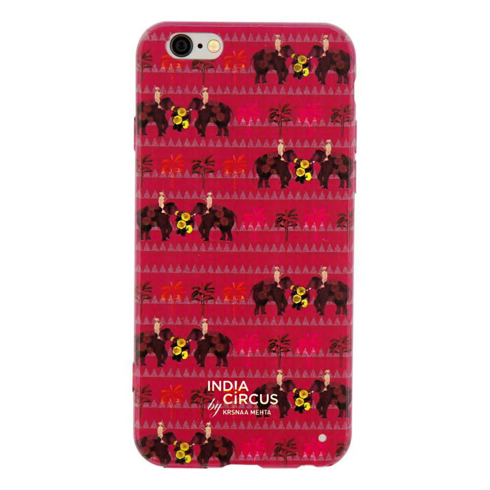 Imperial Trail iPhone 6 Cover
