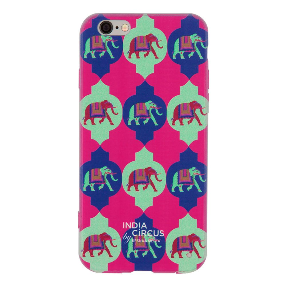 Tusker Treat iPhone 6 Cover