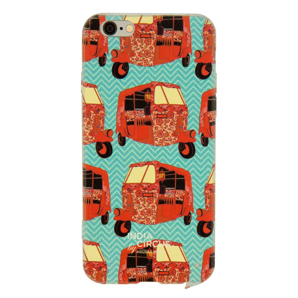 Funk on Road iPhone 6 Cover