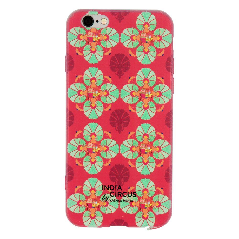 Kitsch Kalaeidoscope iPhone 6 Cover