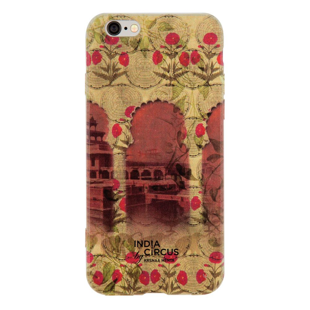 Royal Exotica iPhone 6 Cover
