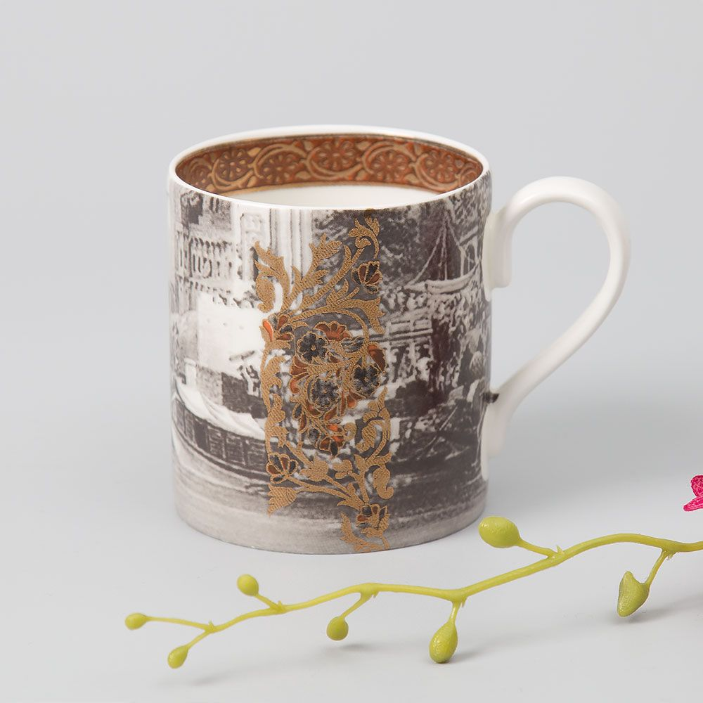 Chaos of Charisma Mug