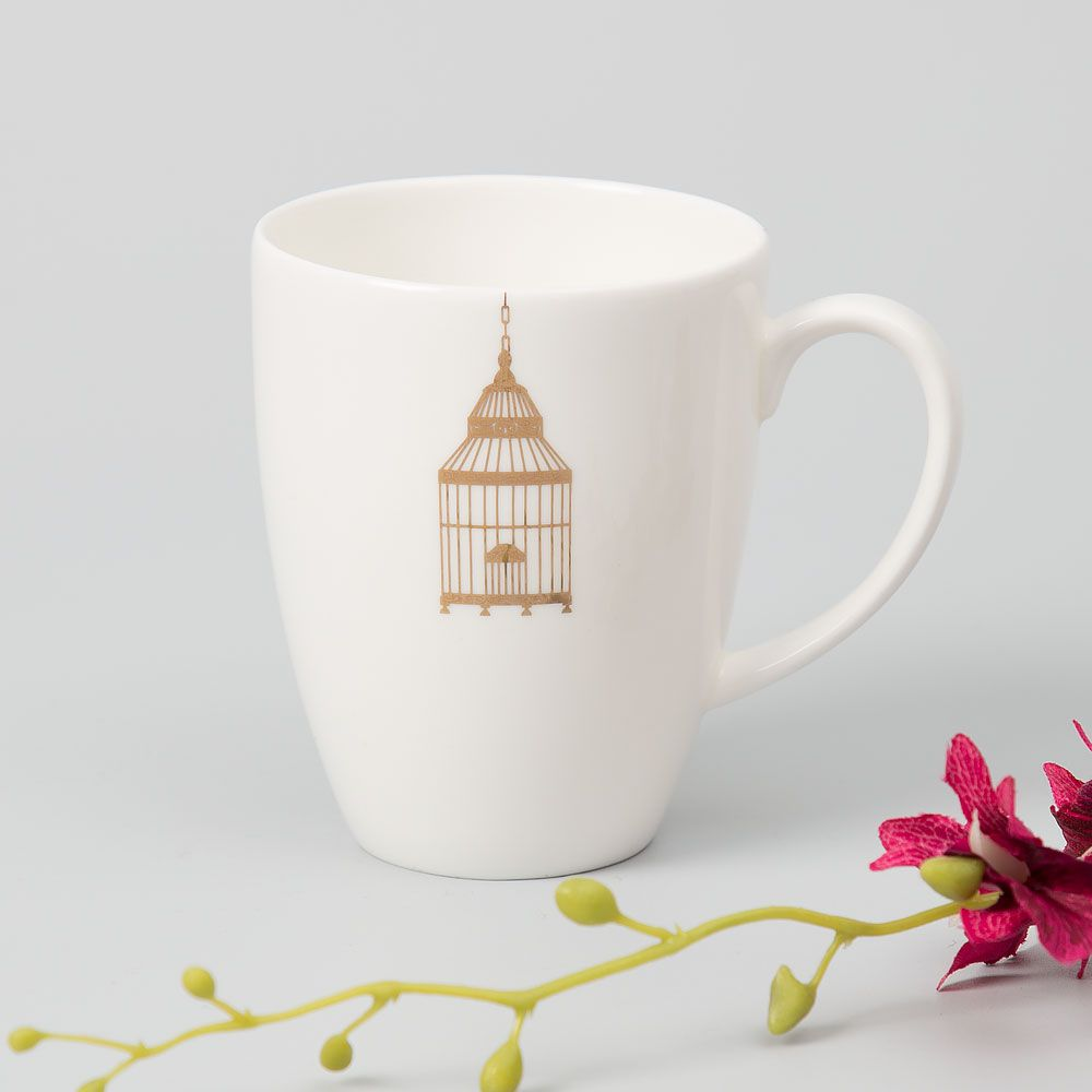 Palace of Dreams Mug