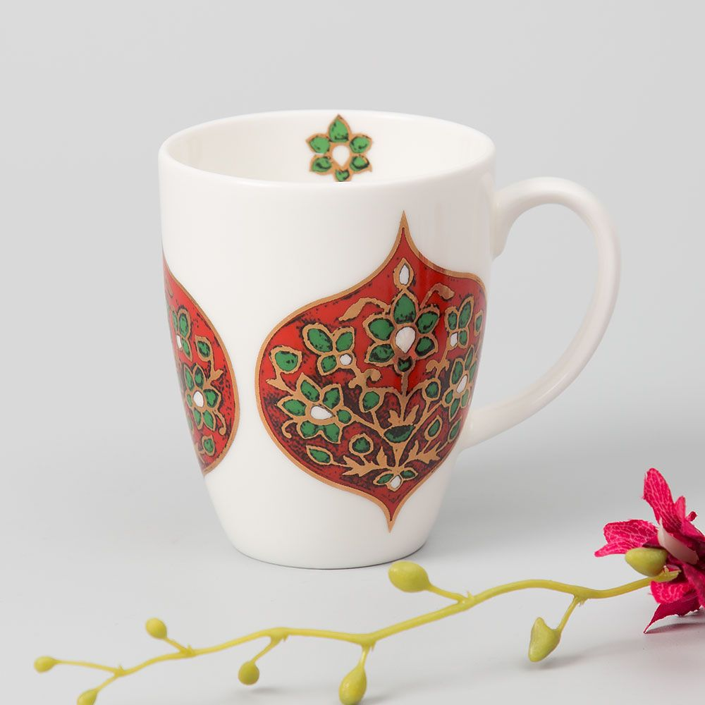 Angel of Accord Mug