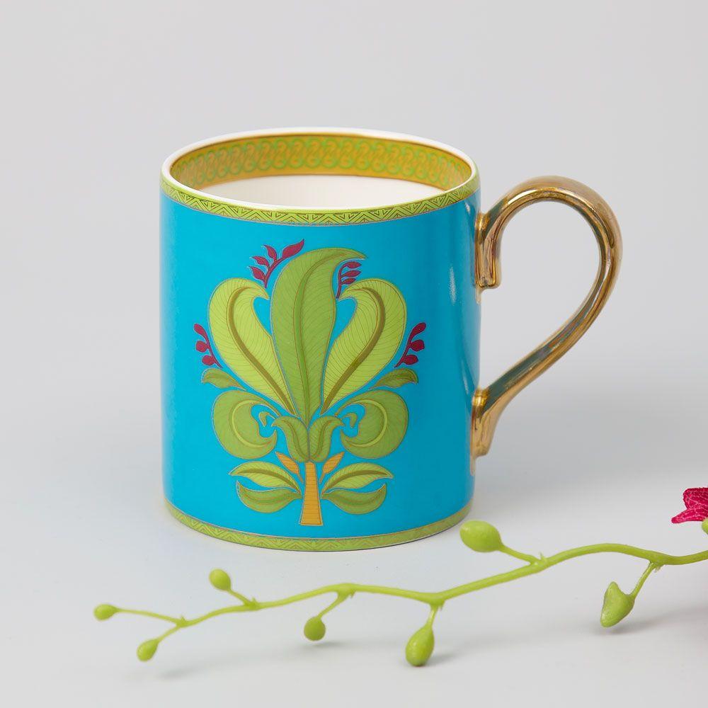 Aqua Impressions Mug