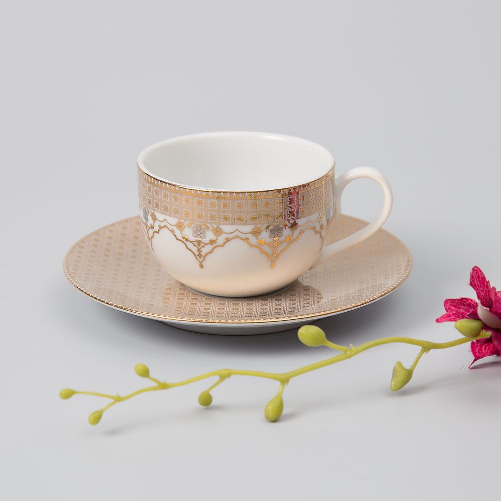 Absolute Accord Cup and Saucer
