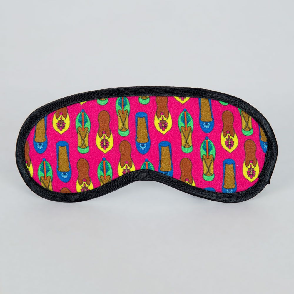 Technicolor Jootis Eye Mask
