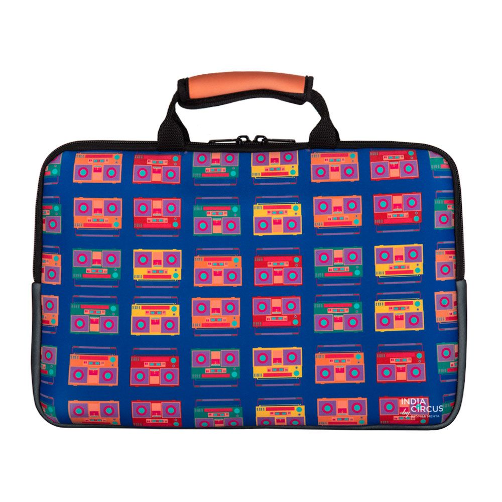 Box of Memories Laptop Bag