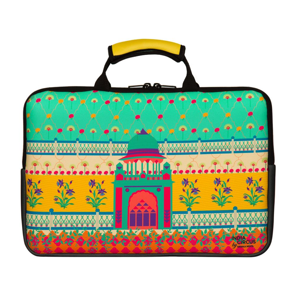 Precious Panache Laptop Bag