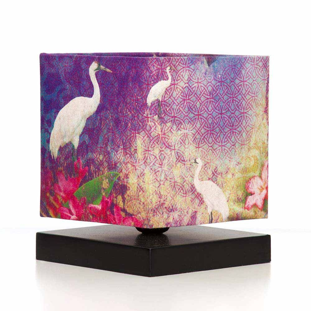 Dream Utopia Square Table Lamp
