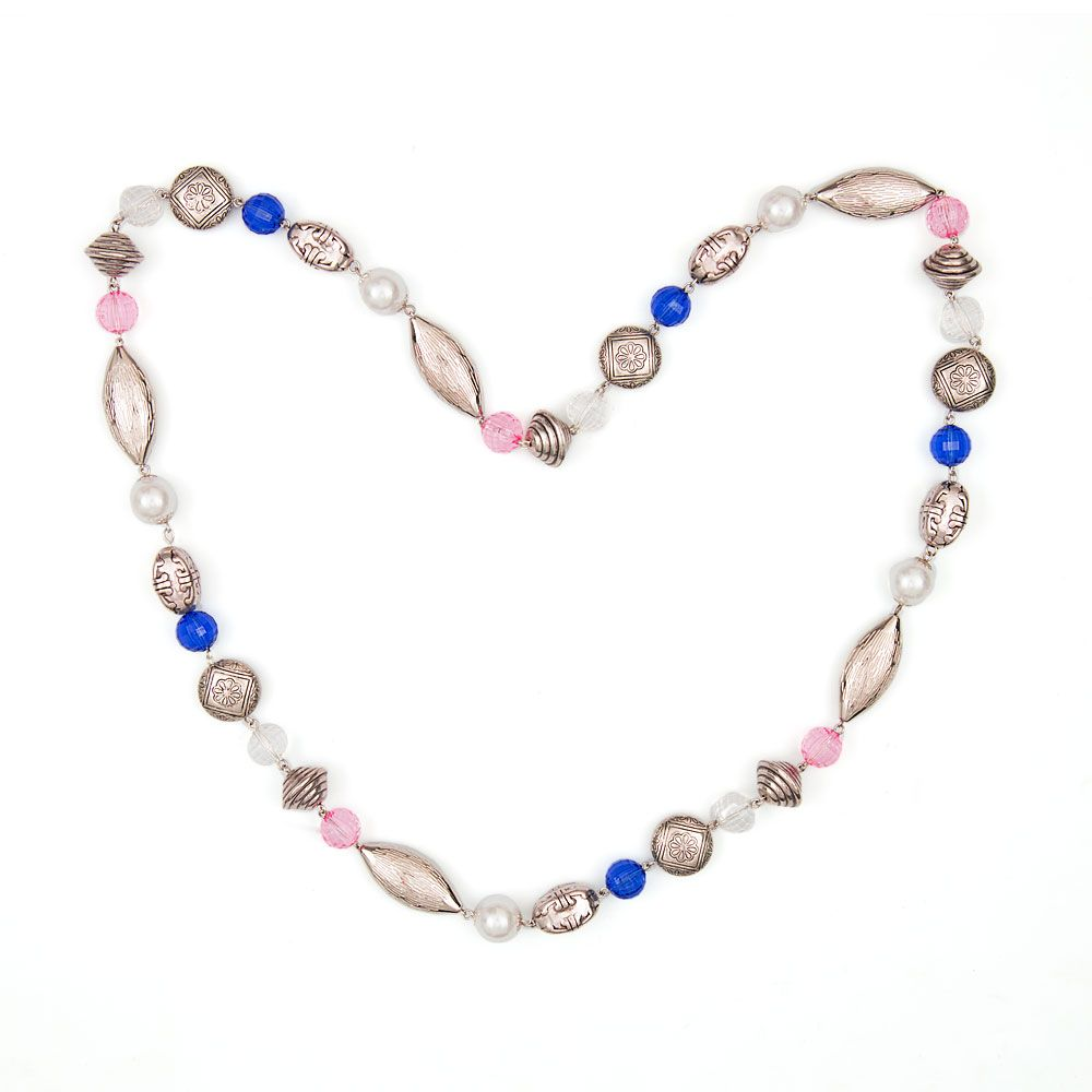 Pearl Ambition Necklace
