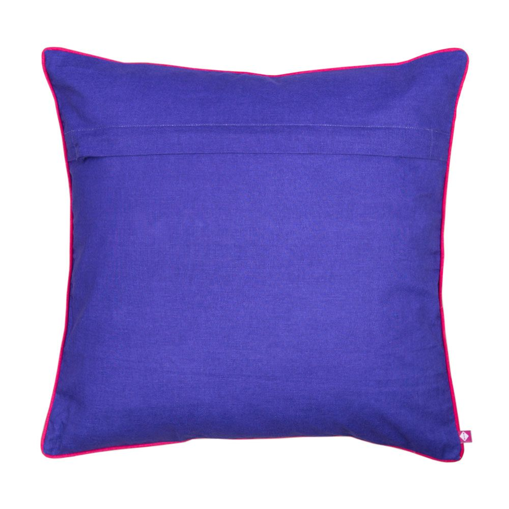 Jacquard Satin Cushion Covers Jacquard Satin Cushion Covers We have marked a distinct position in the market by providing Jacquard Satin Cushion Covers. Highly appreciated in the market due to their beautiful designs, attractive colors, premium finish, tear resistance and perfect stitching, we offer these covers in different.