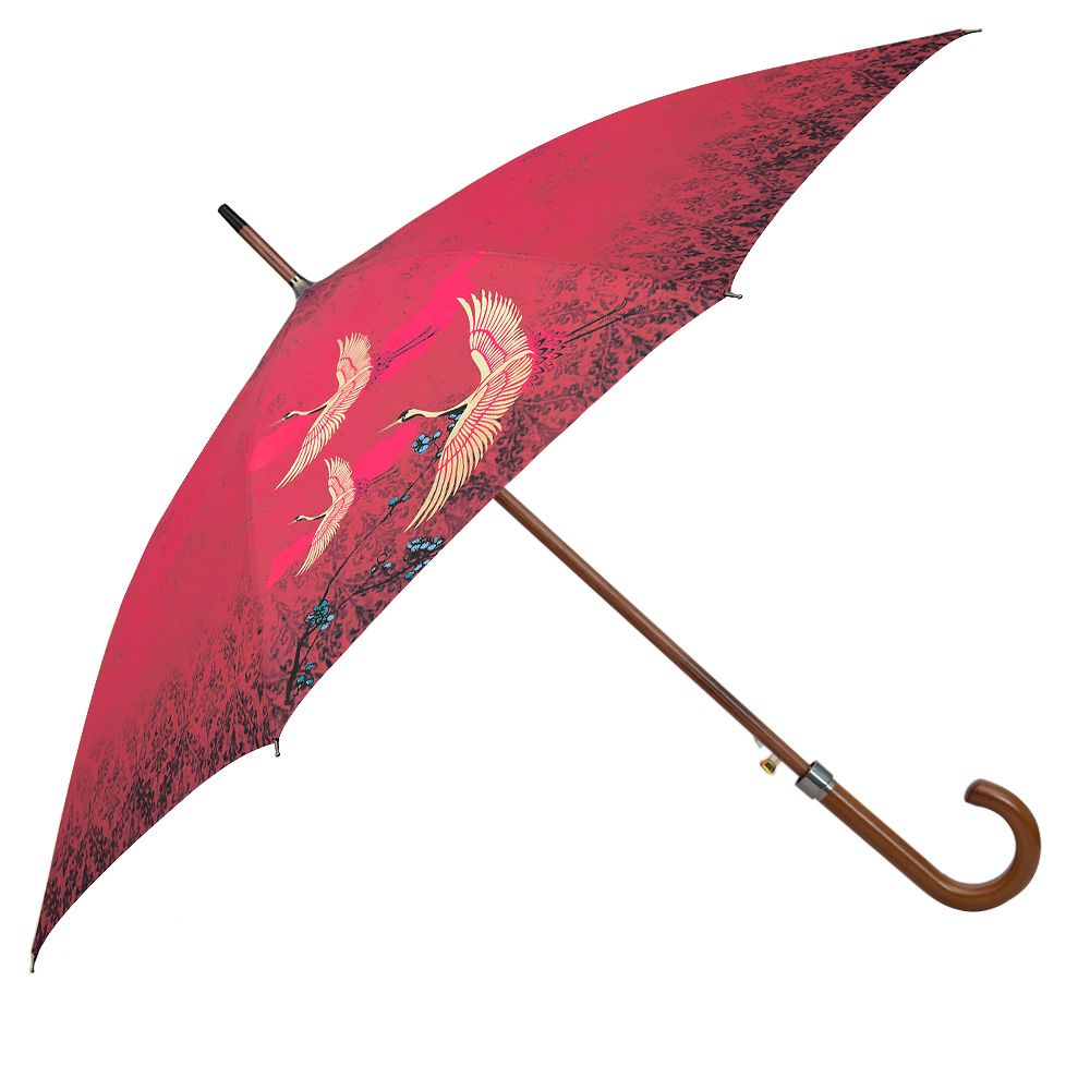 Legend of the Cranes Umbrella