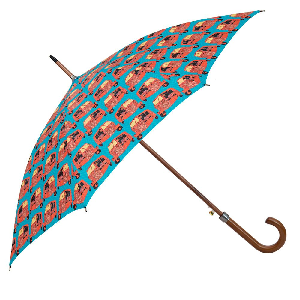 Funk on Road Umbrella