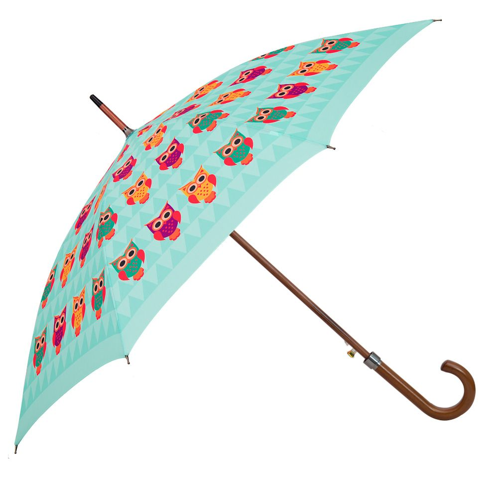 Disco Hedwig Umbrella