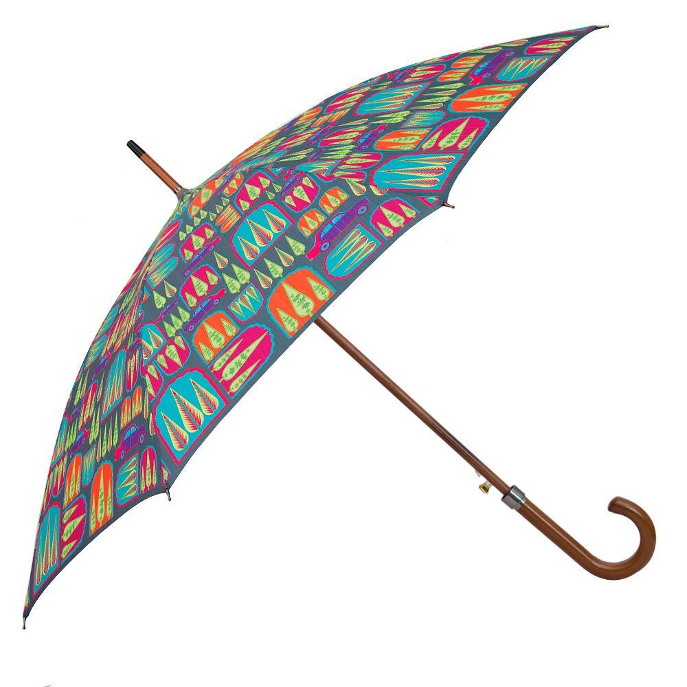 Call of the Conifers Umbrella