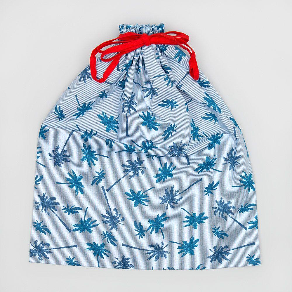 Haute Havana Drawstring Bag
