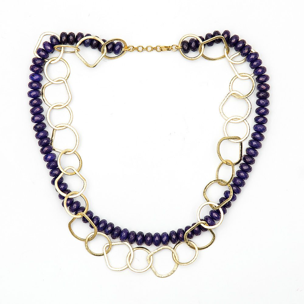 Dark Desires Necklace