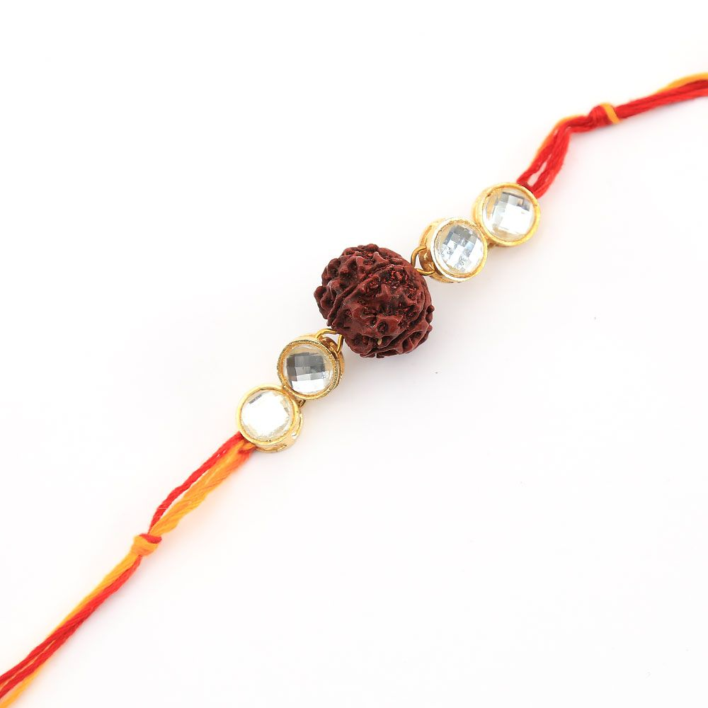 Chord of Expression Rakhi