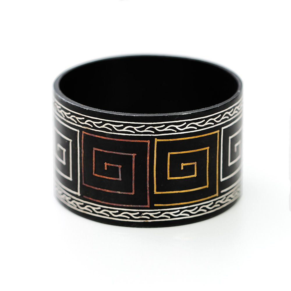 Tarkashi Labyrinth Bangle