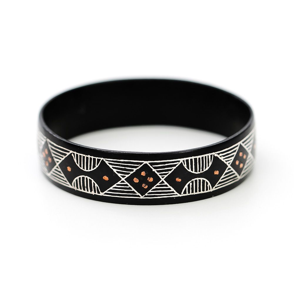 Bahamani Hauteur Bangle