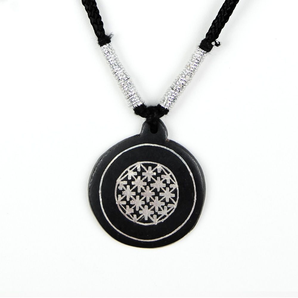 Sphere of Bahamani Necklace