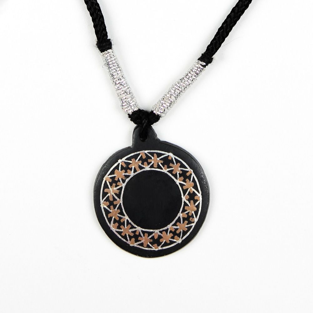 Orb of Euphoria Necklace