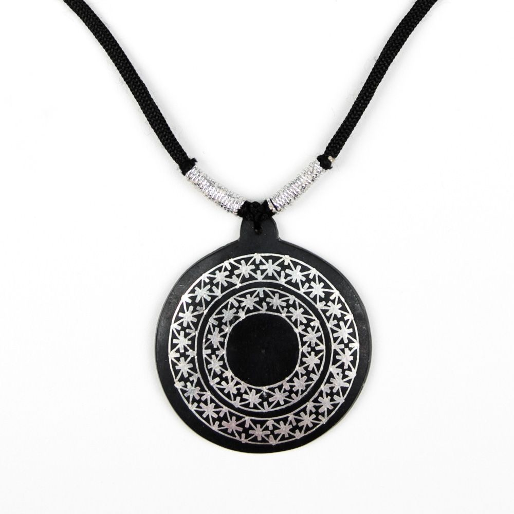 Kernel of Life Necklace