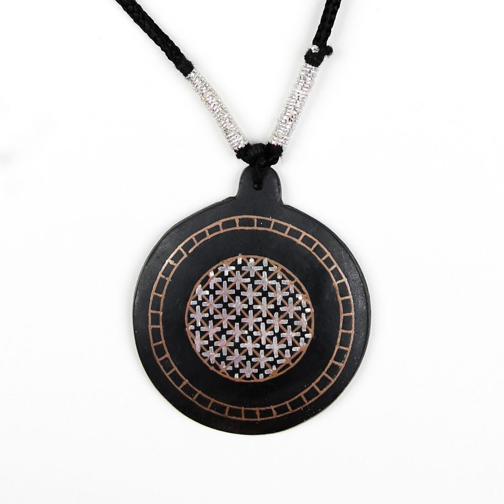 High Spirit Bahamani Necklace