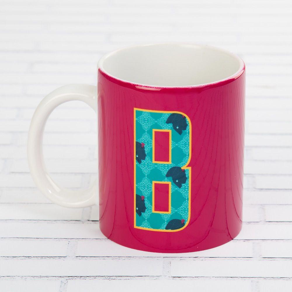 Bavarian Coffee Mug