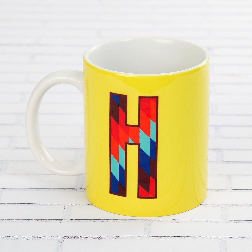 Halcyon Coffee Mug