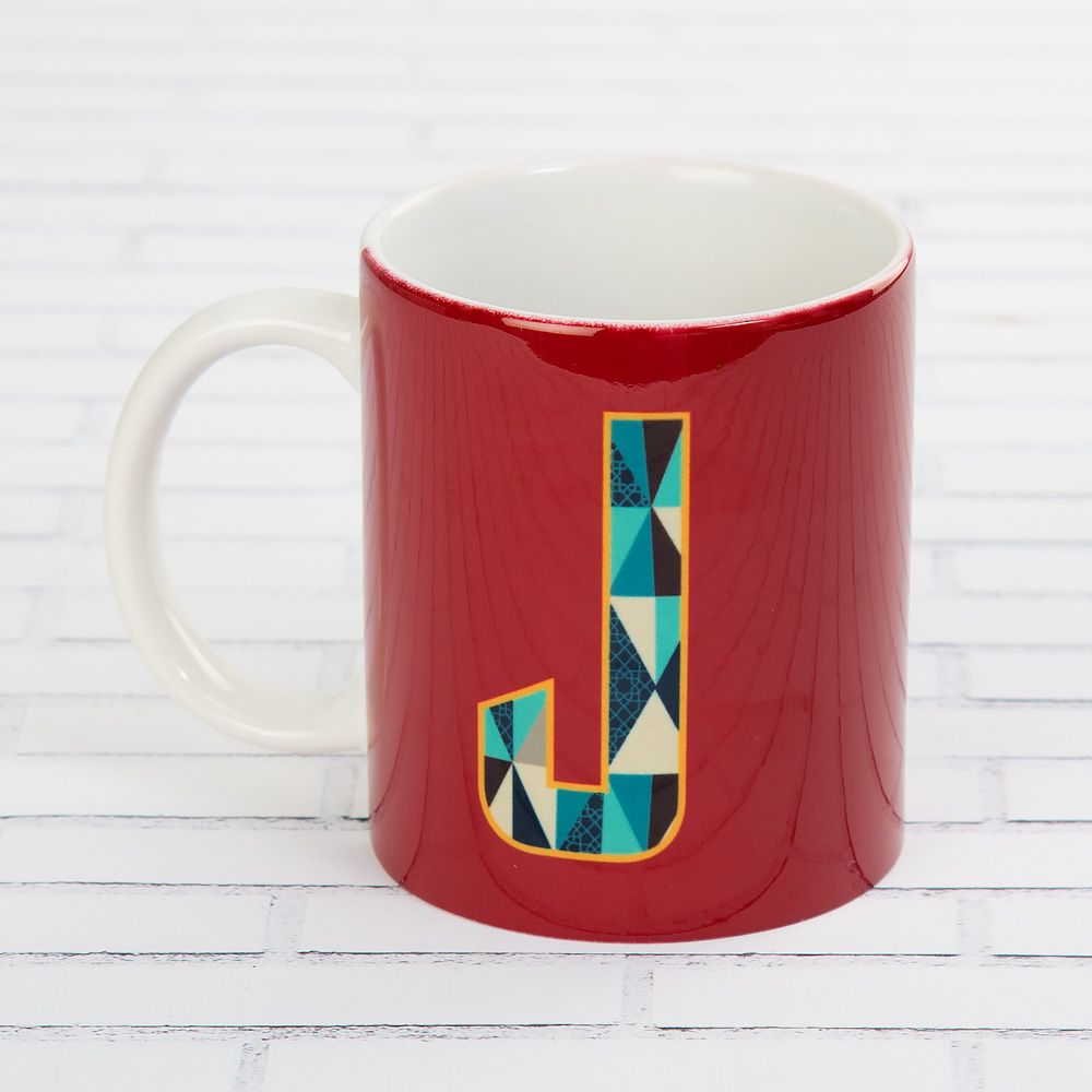 Jaunty Coffee Mug