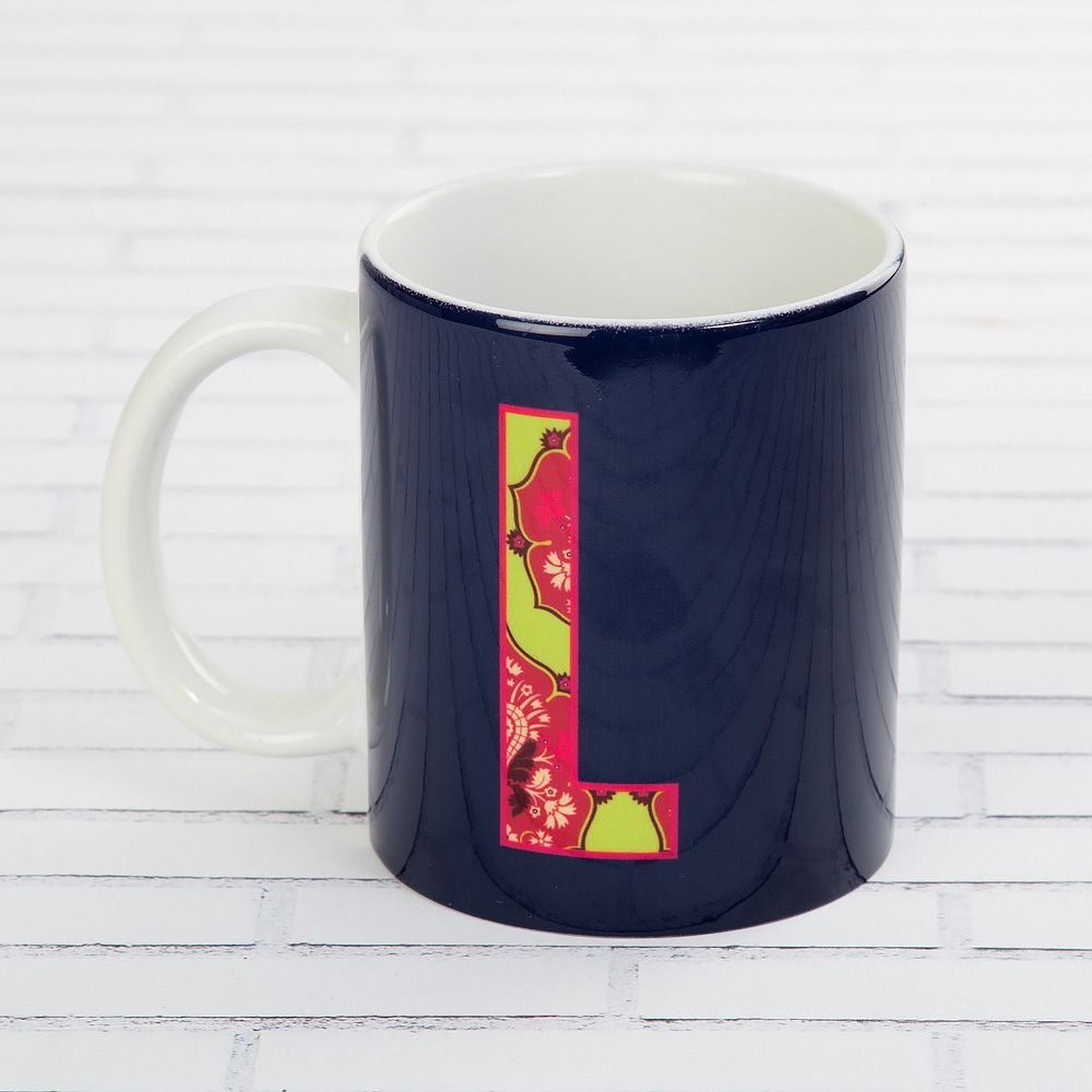 Lascivious Ceramic Mug