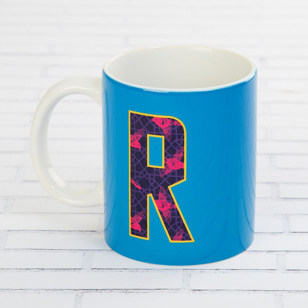 Refreshing Ceramic Mug