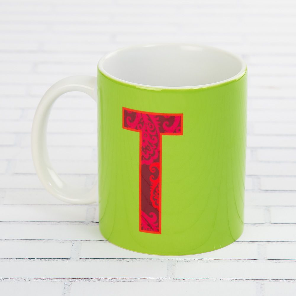 Topnotch Coffee Mug