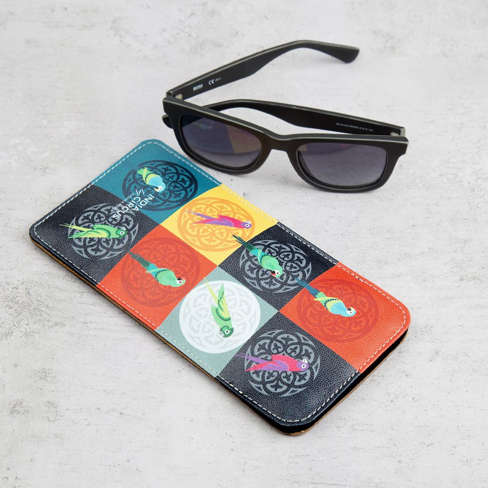 Dreamy Talons Spectacle Case