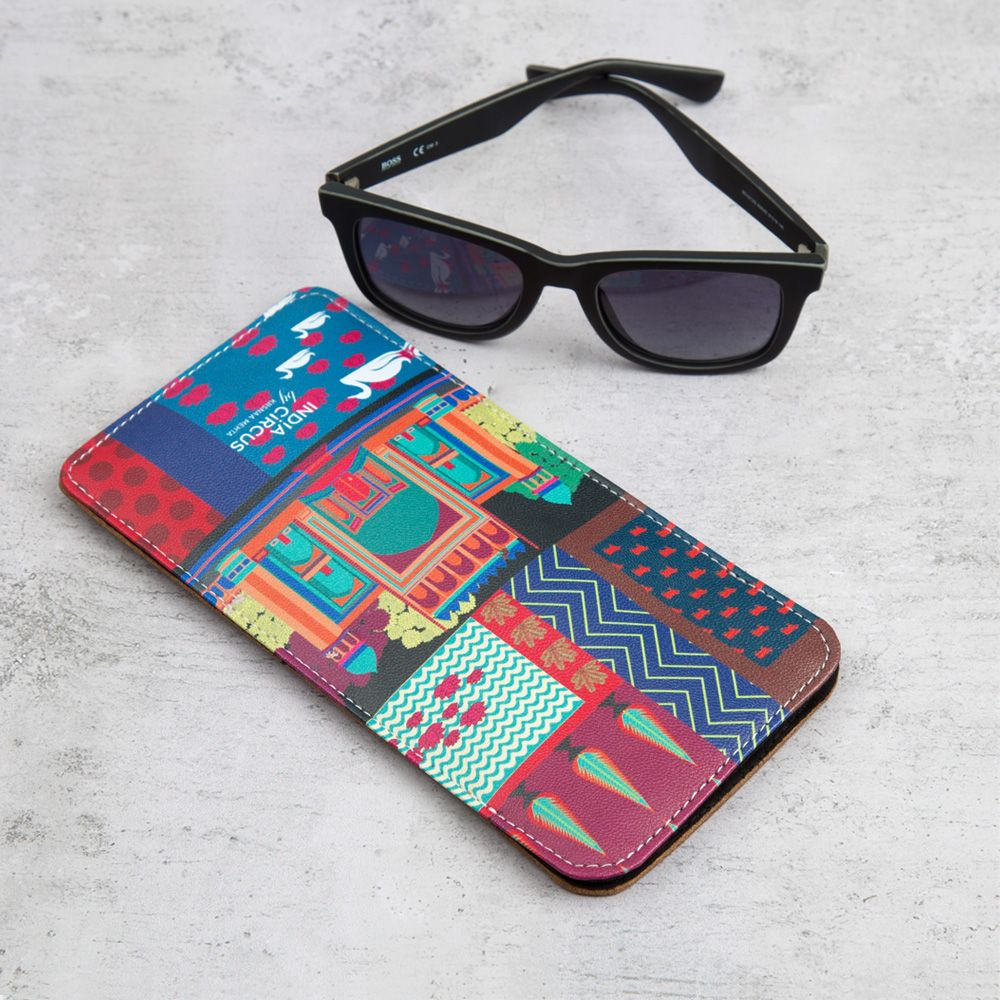 Mystical Empire Spectacle Case