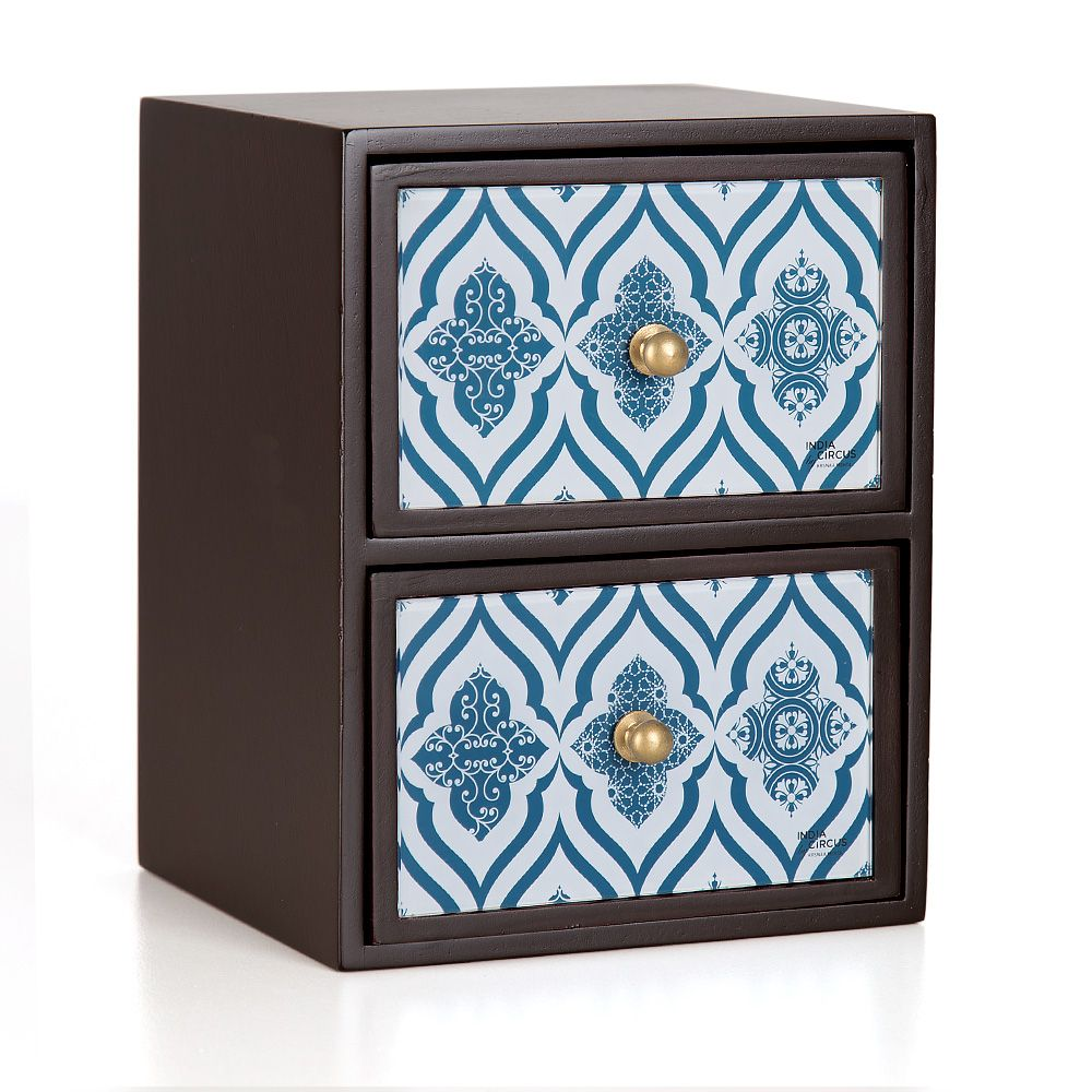 The Morning Glory Multi utility drawers