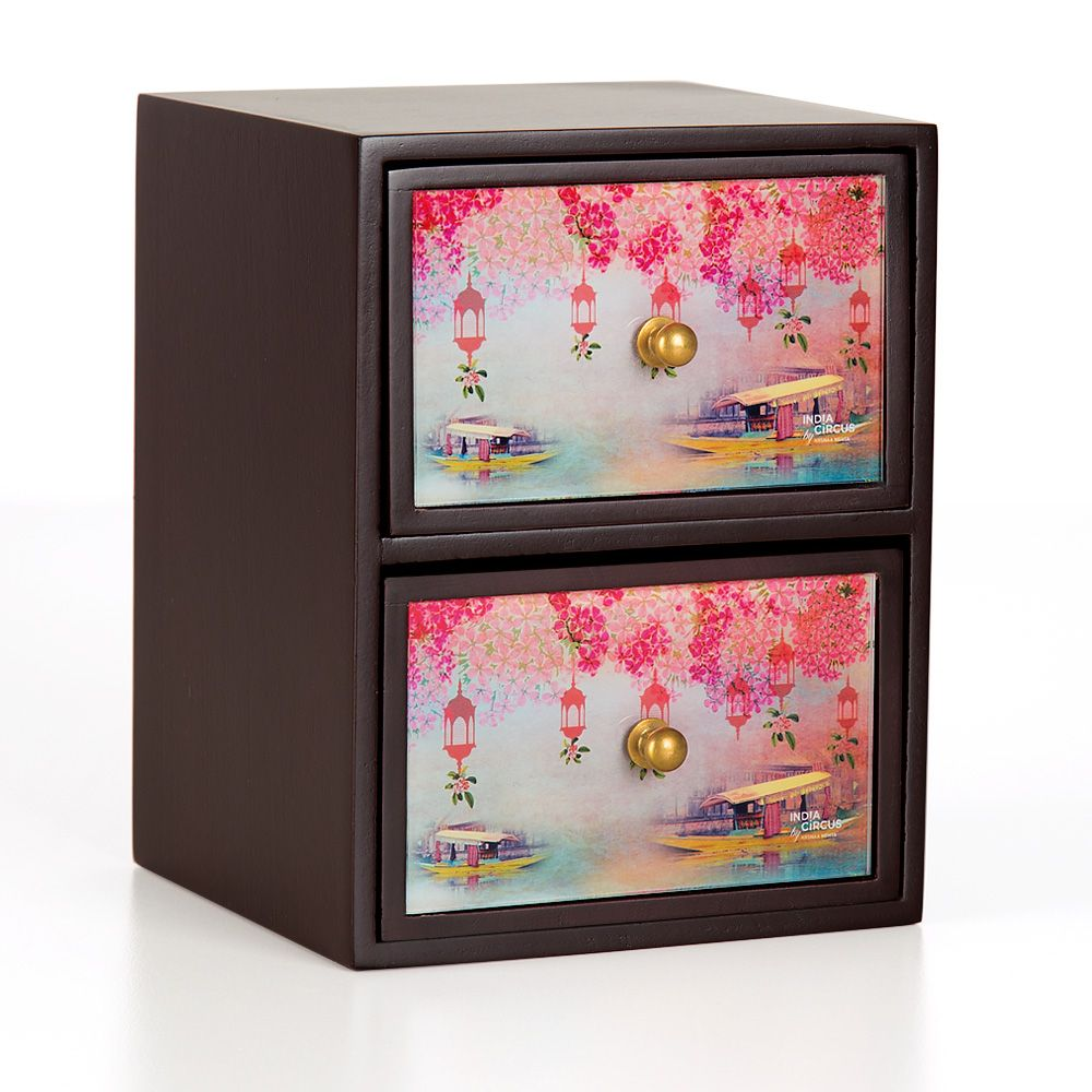 Scarlet Shadows Multi utility drawers